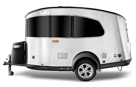 In The News Hot 2017 RVs Are Small Lightweight And Affordable